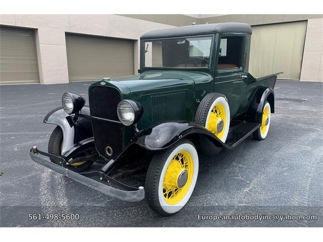 1933 Chevrolet Pickup (CC-1368182) for sale in Boca Raton, Florida