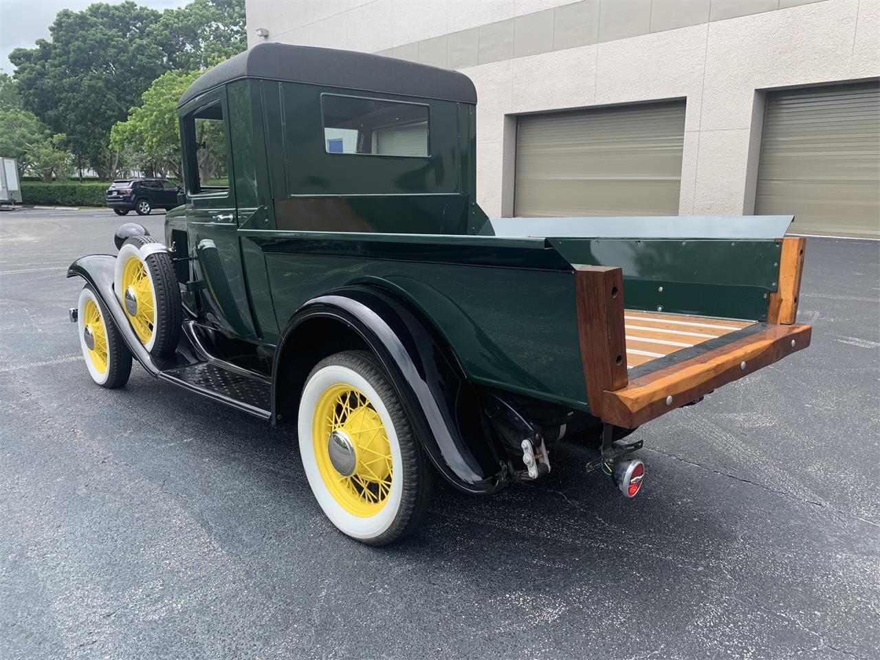 1933 Chevrolet Pickup (CC-1368182) for sale in Boca Raton, Florida