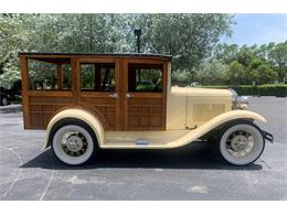 1930 Ford Model A (CC-1368186) for sale in Boca Raton, Florida