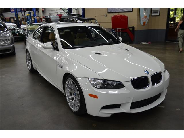 2012 BMW M3 (CC-1368188) for sale in Huntington Station, New York