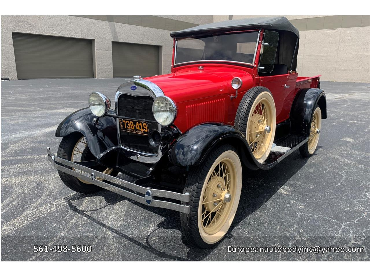 1929 Ford Model A (CC-1368190) for sale in Boca Raton, Florida