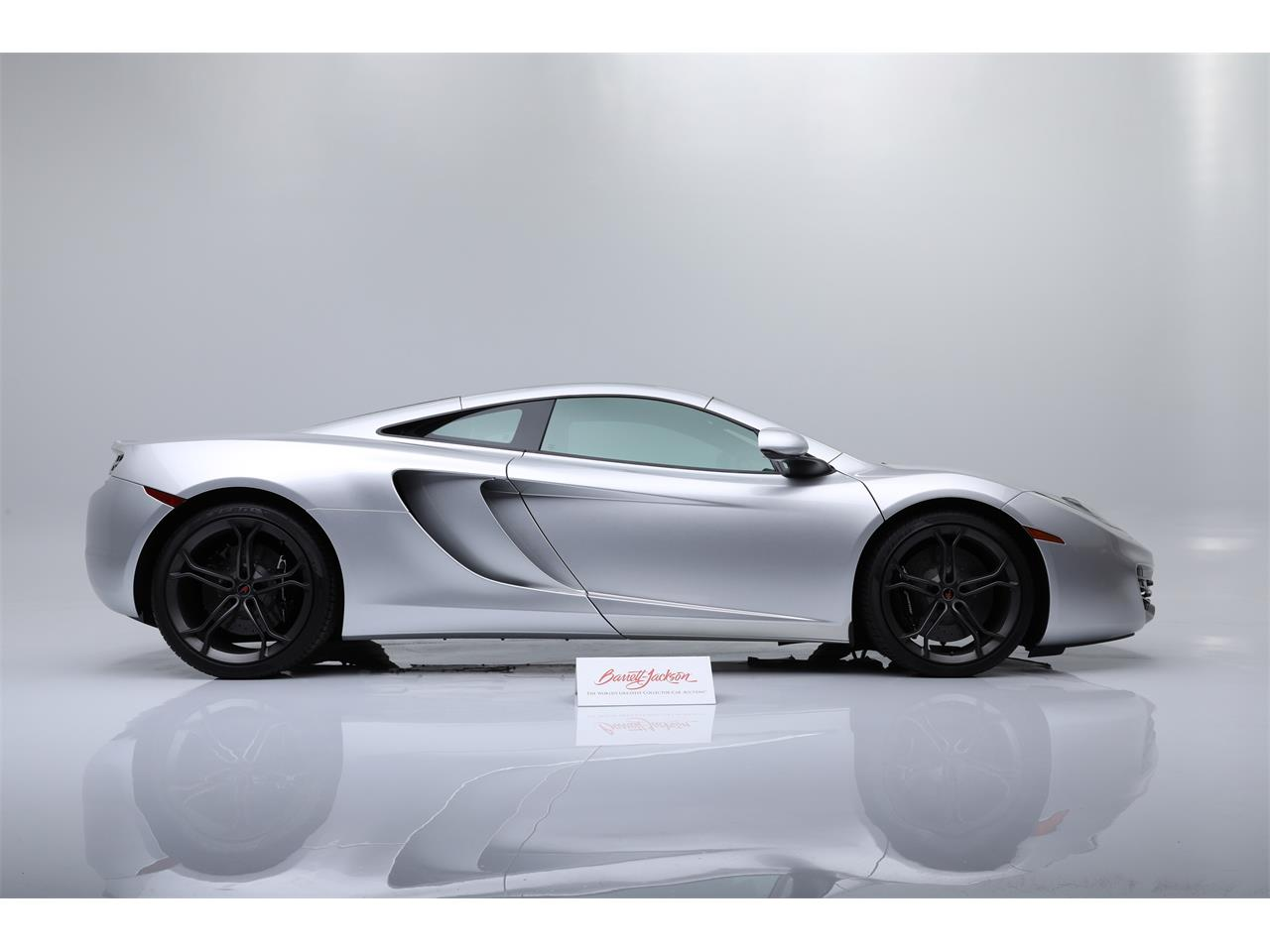2012 McLaren MP4-12C (CC-1368191) for sale in Scottsdale, Arizona