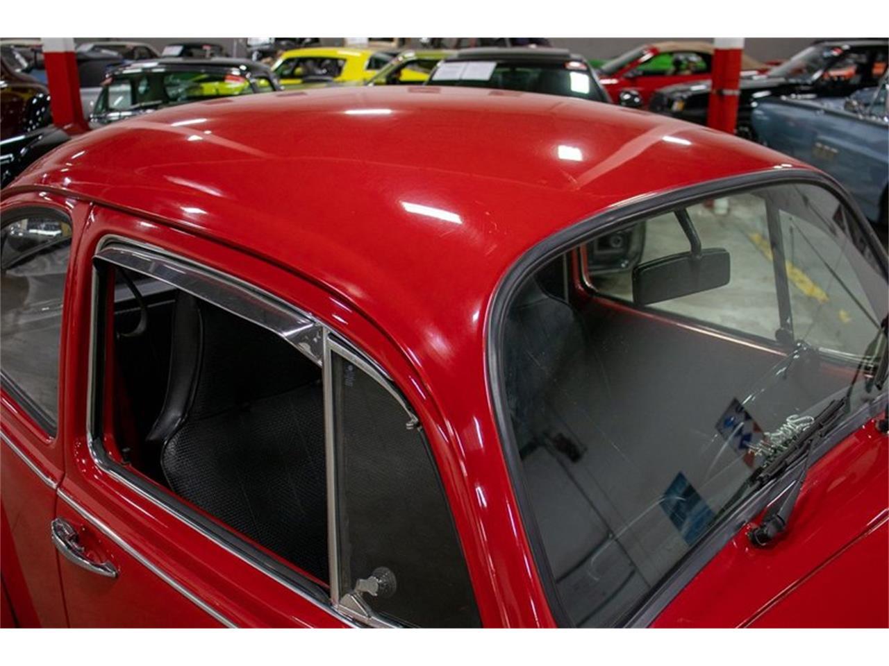 1968 Volkswagen Beetle (CC-1360082) for sale in Kentwood, Michigan