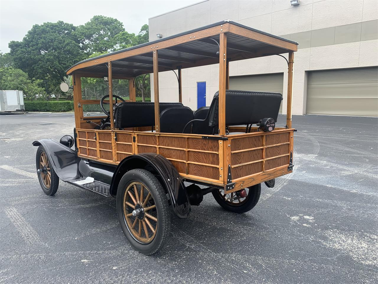 1919 Ford Model T (CC-1368210) for sale in Boca Raton, Florida