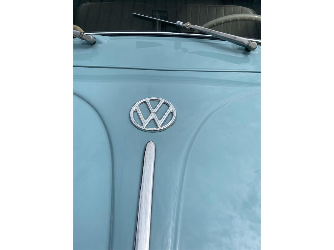 1959 Volkswagen Beetle (CC-1368217) for sale in Falmouth, Massachusetts