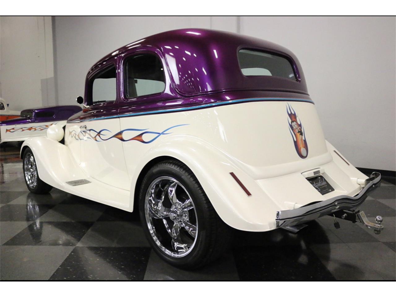 1933 Ford 2-Dr Sedan (CC-1360822) for sale in Mandeville, Louisiana