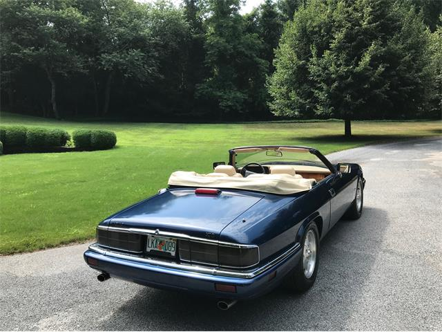 1995 Jaguar XJS (CC-1368225) for sale in Shelter Island, New York