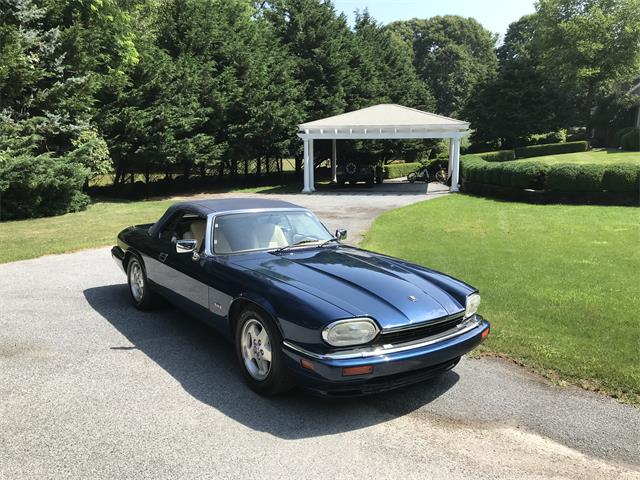 1995 Jaguar XJS (CC-1368225) for sale in Shelter Island, New York