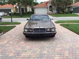 1985 Jaguar XJ6 (CC-1368228) for sale in Boynton Beach, Florida