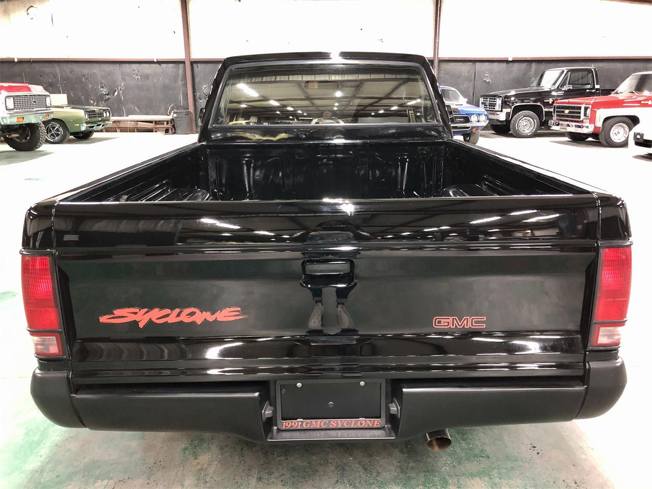 1991 GMC Syclone (CC-1368229) for sale in Sherman, Texas