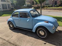 1973 Volkswagen Super Beetle (CC-1368240) for sale in Bessemer, Alabama