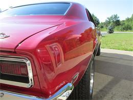 1968 Chevrolet Camaro (CC-1368245) for sale in Goodrich, Michigan