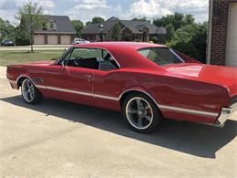 1966 Oldsmobile 442 (CC-1368250) for sale in Crittenden, Kentucky