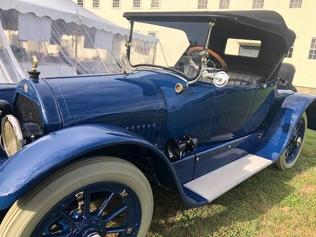 1918 Cadillac Antique (CC-1368254) for sale in Providence, Rhode Island