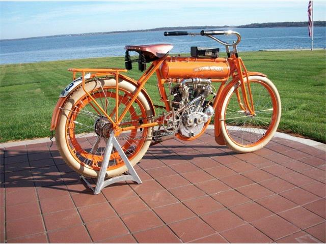 1911 Flying Merkel Twin (CC-1368256) for sale in Providence, Rhode Island