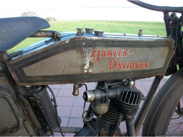 1912 Harley-Davidson Motorcycle (CC-1368258) for sale in Providence, Rhode Island