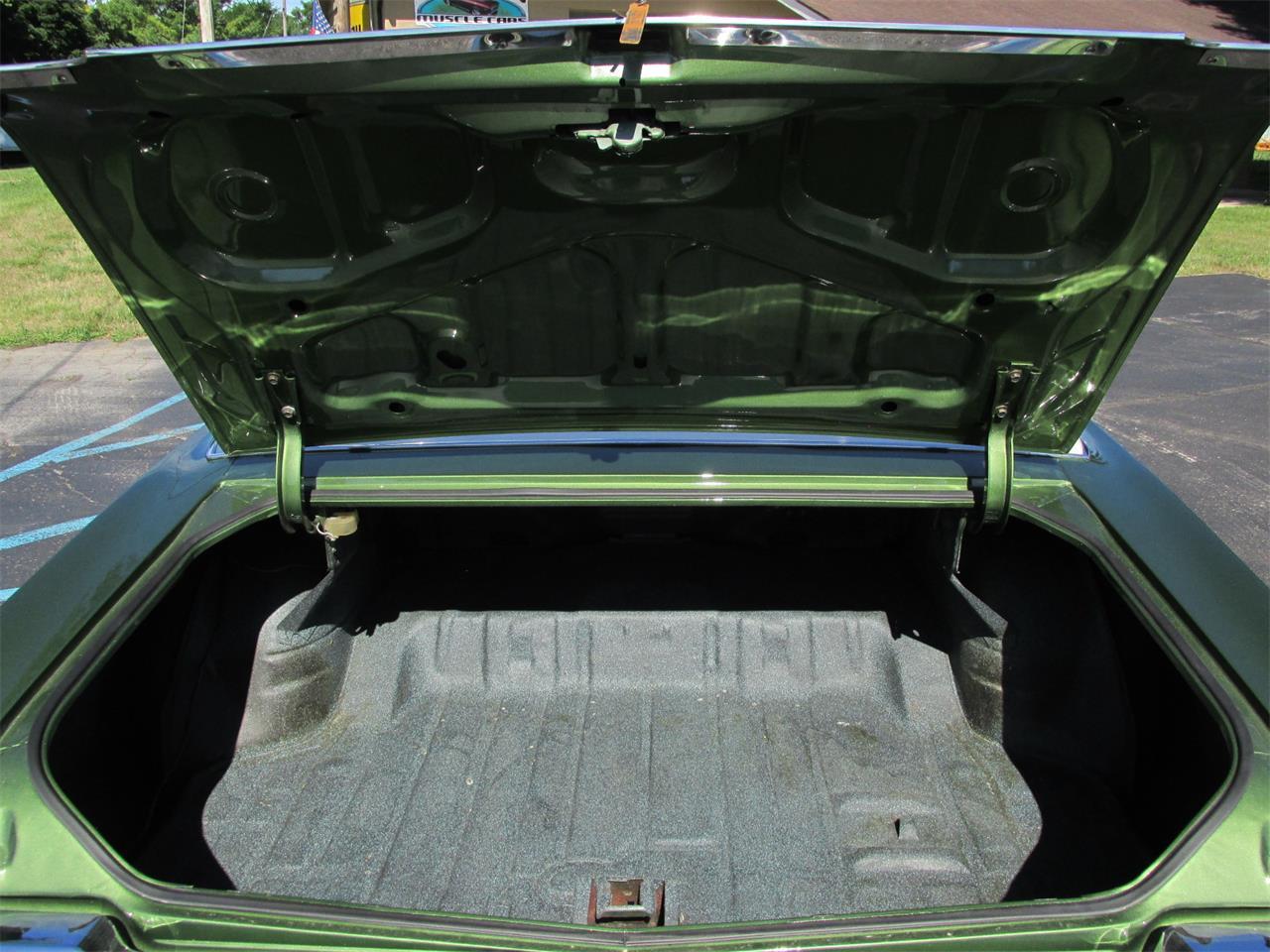 1972 Oldsmobile Cutlass Supreme (CC-1368262) for sale in Goodrich, Michigan
