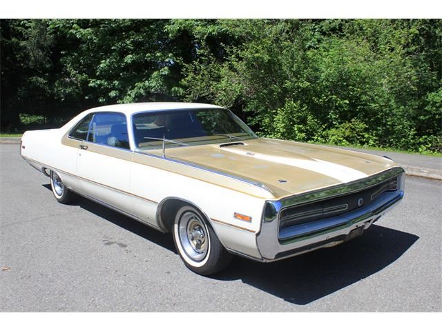 1970 Chrysler 300 (CC-1368263) for sale in Bremerton, Washington