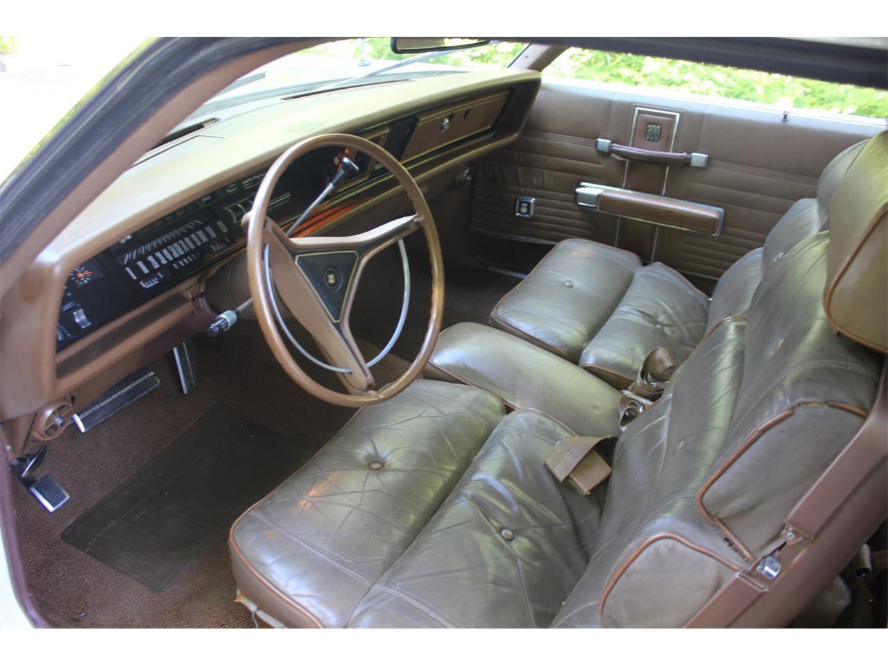 1970 Chrysler 300 (CC-1368263) for sale in Bremerton, Washington