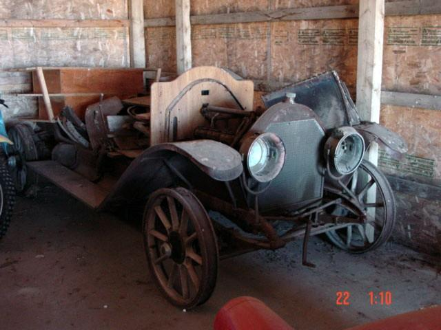 1911 Cadillac Antique (CC-1368265) for sale in Providence, Rhode Island