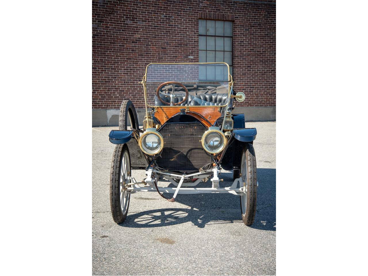 1911 Cadillac Antique (CC-1368266) for sale in Providence, Rhode Island