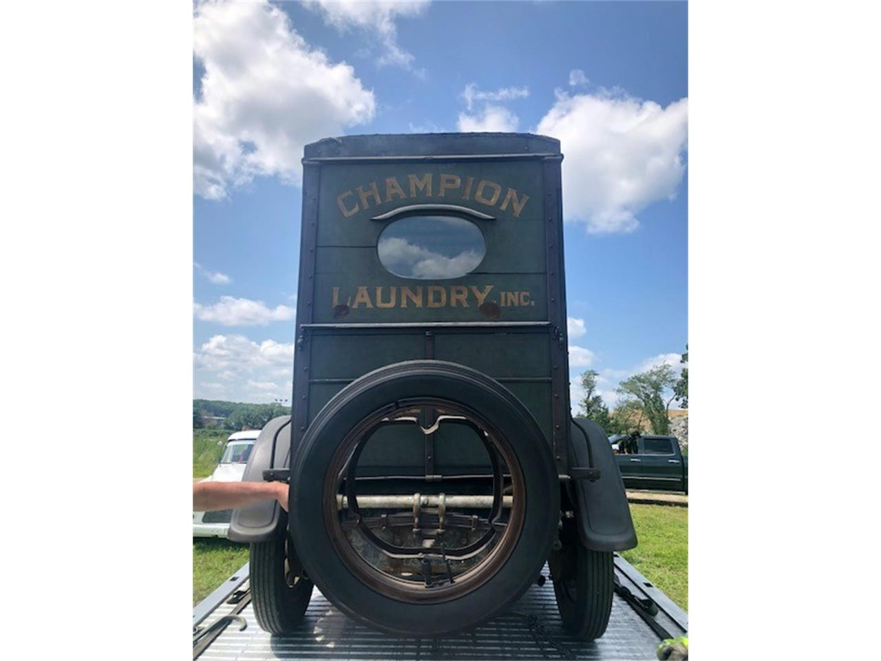 1918 Cadillac Type 57 (CC-1368268) for sale in Providence, Rhode Island