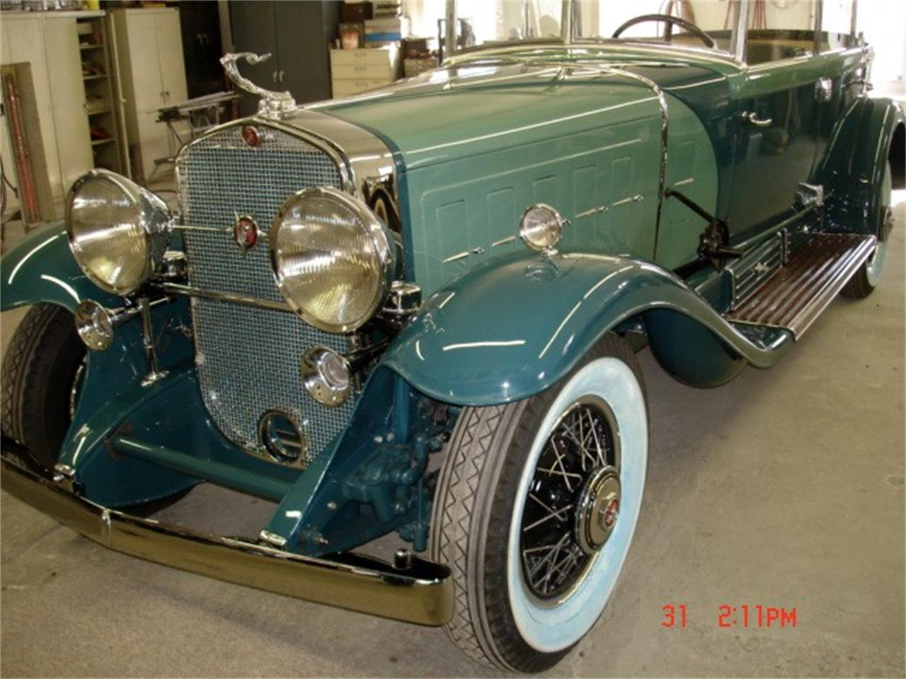 1930 Cadillac V16 (CC-1368269) for sale in Providence, Rhode Island