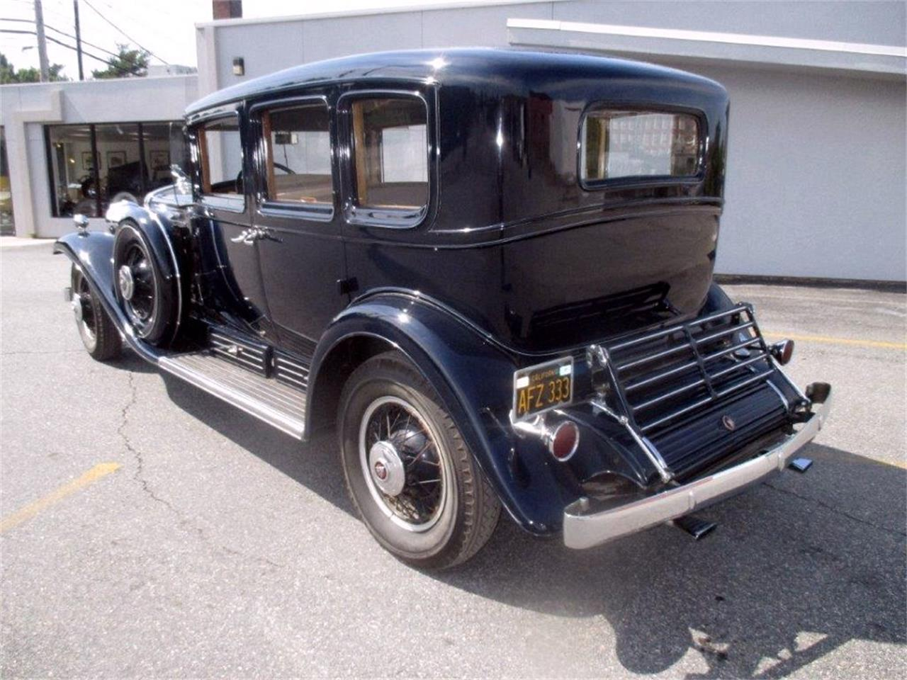 1930 Cadillac V16 (CC-1368272) for sale in Providence, Rhode Island