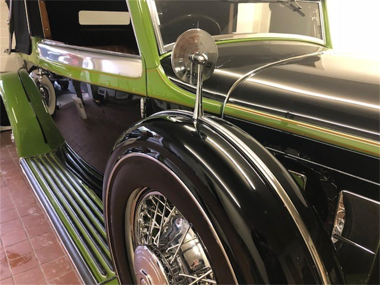 1931 Cadillac V16 (CC-1368273) for sale in Providence, Rhode Island