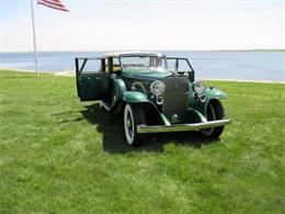 1932 Cadillac V16 (CC-1368274) for sale in Providence, Rhode Island