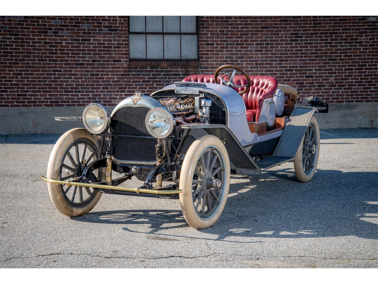 1915 Crane-Simplex Speedster (CC-1368276) for sale in Providence, Rhode Island