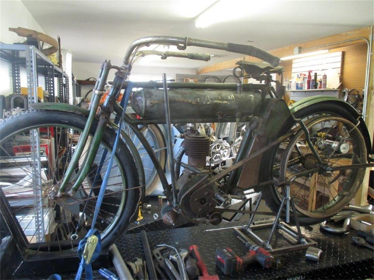1911 American-Yale Motorcycle (CC-1368277) for sale in Providence, Rhode Island