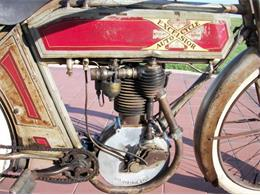 1911 Excelsior Motorcycle (CC-1368279) for sale in Providence, Rhode Island