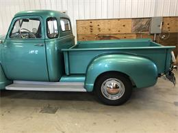 1953 Chevrolet 3100 (CC-1360828) for sale in Prior Lake, Minnesota