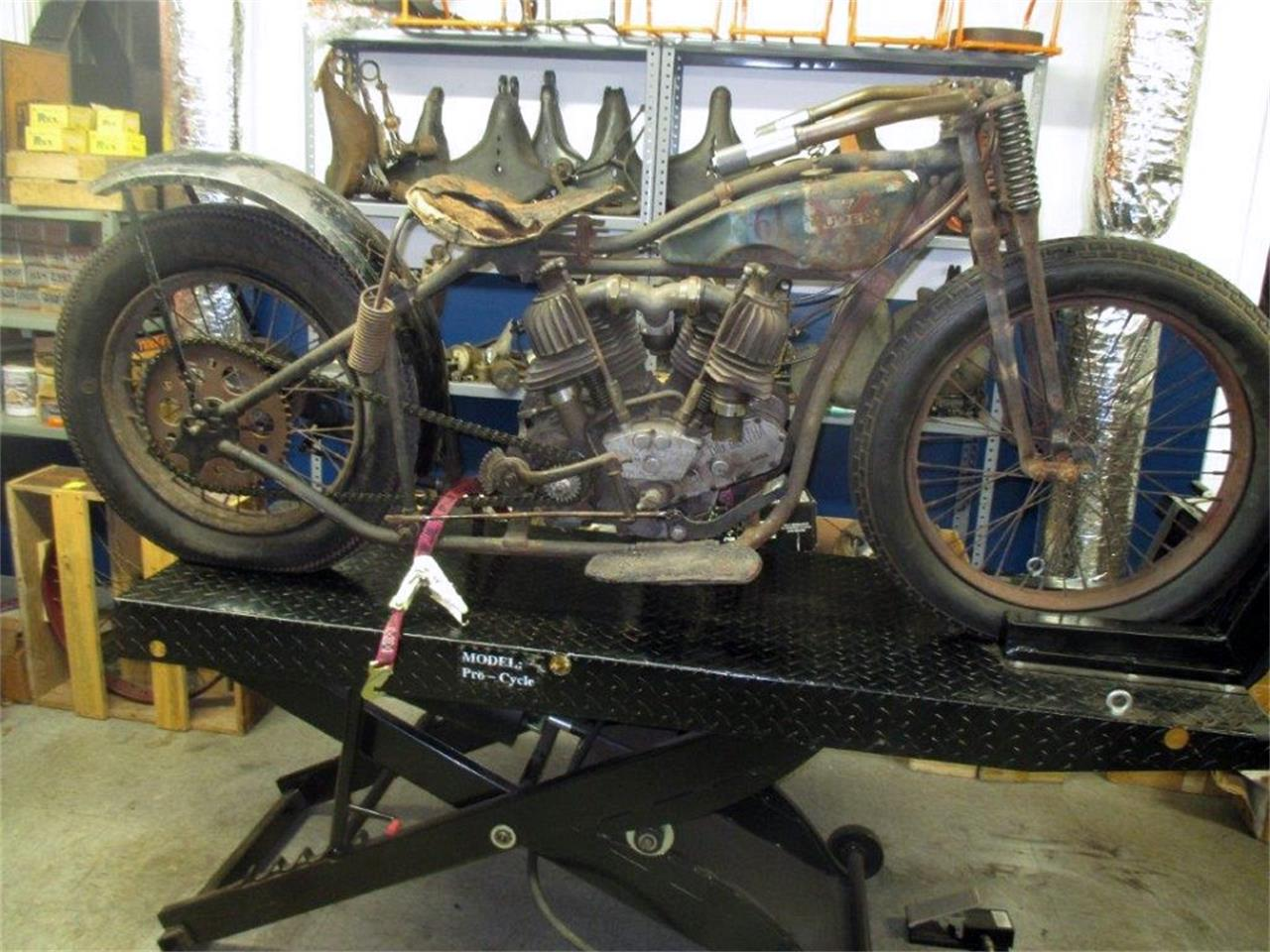 1928 Excelsior Big Bertha (CC-1368280) for sale in Providence, Rhode Island