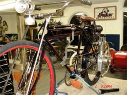1920 Flying Merkel Motorcycle (CC-1368283) for sale in Providence, Rhode Island