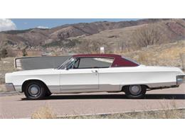 1967 Chrysler 300 (CC-1368291) for sale in Lakewood, Colorado