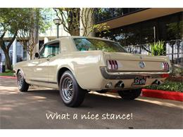 1966 Ford Mustang GT (CC-1368292) for sale in San Antonio, Texas