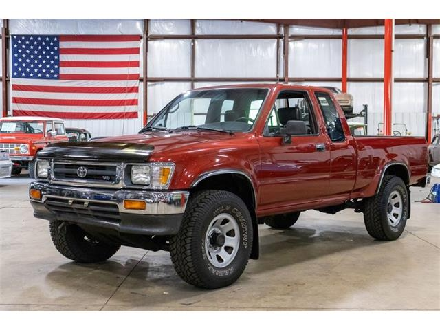 1994 Toyota Pickup (CC-1360083) for sale in Kentwood, Michigan