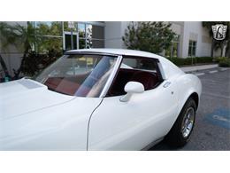 1975 Chevrolet Corvette (CC-1360830) for sale in O'Fallon, Illinois
