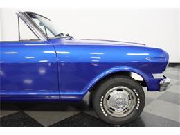 1963 Chevrolet Nova (CC-1368300) for sale in Ft Worth, Texas