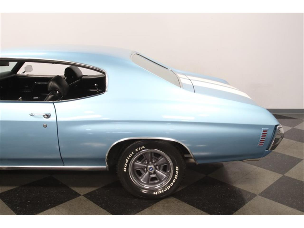 1972 Chevrolet Chevelle (CC-1368307) for sale in Concord, North Carolina