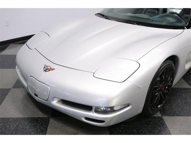 2002 Chevrolet Corvette (CC-1368316) for sale in Lutz, Florida