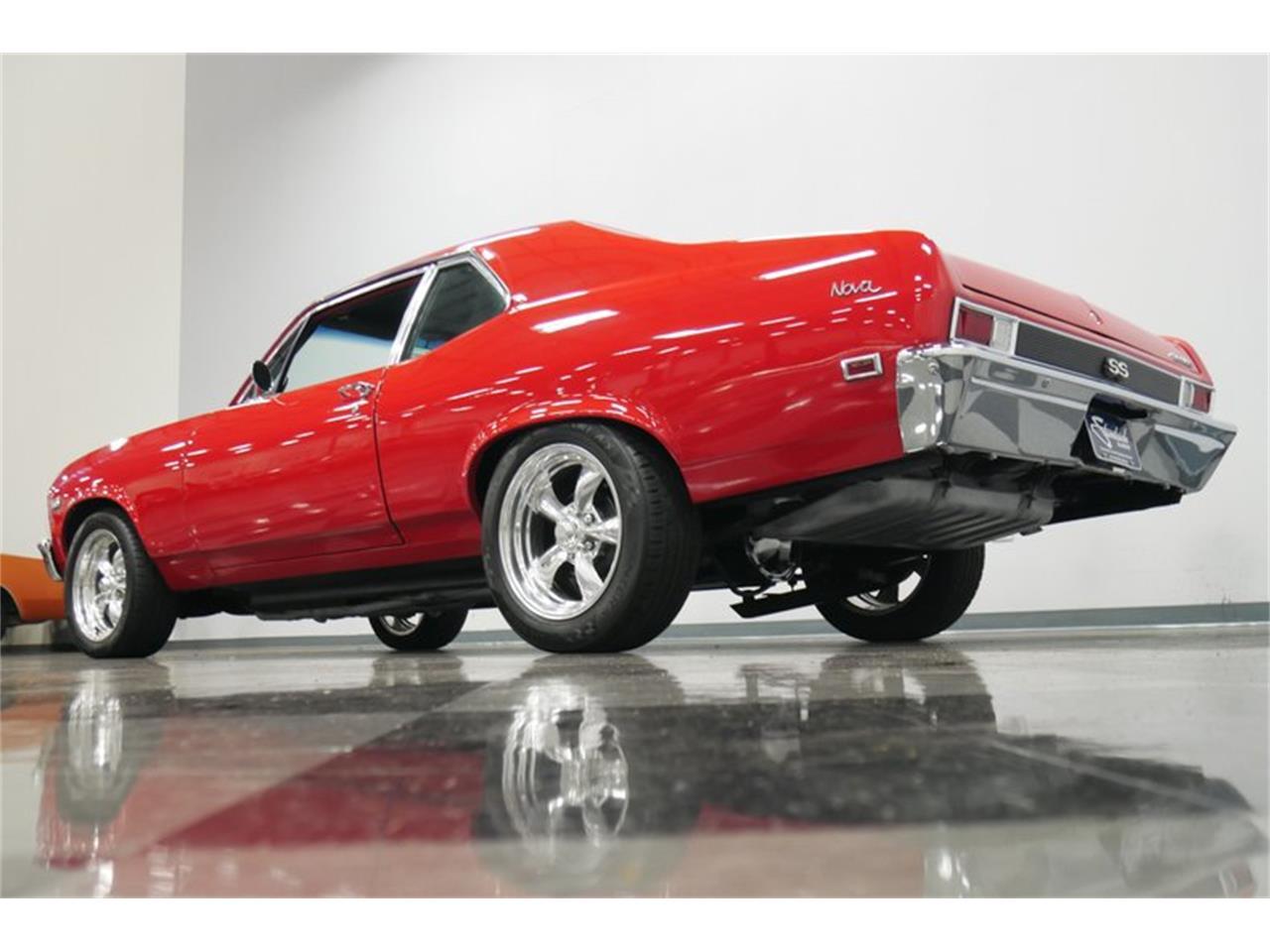 1968 Chevrolet Nova (CC-1368323) for sale in Lavergne, Tennessee