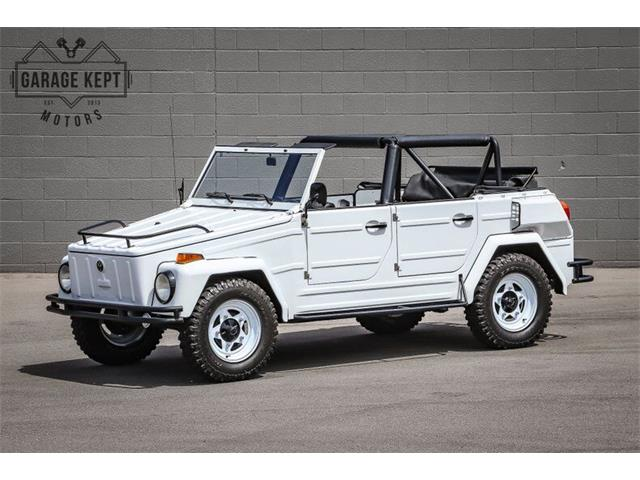 1974 Volkswagen Thing (CC-1368327) for sale in Grand Rapids, Michigan