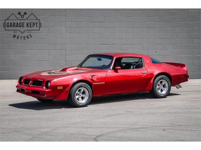 1978 Pontiac Firebird (CC-1368328) for sale in Grand Rapids, Michigan