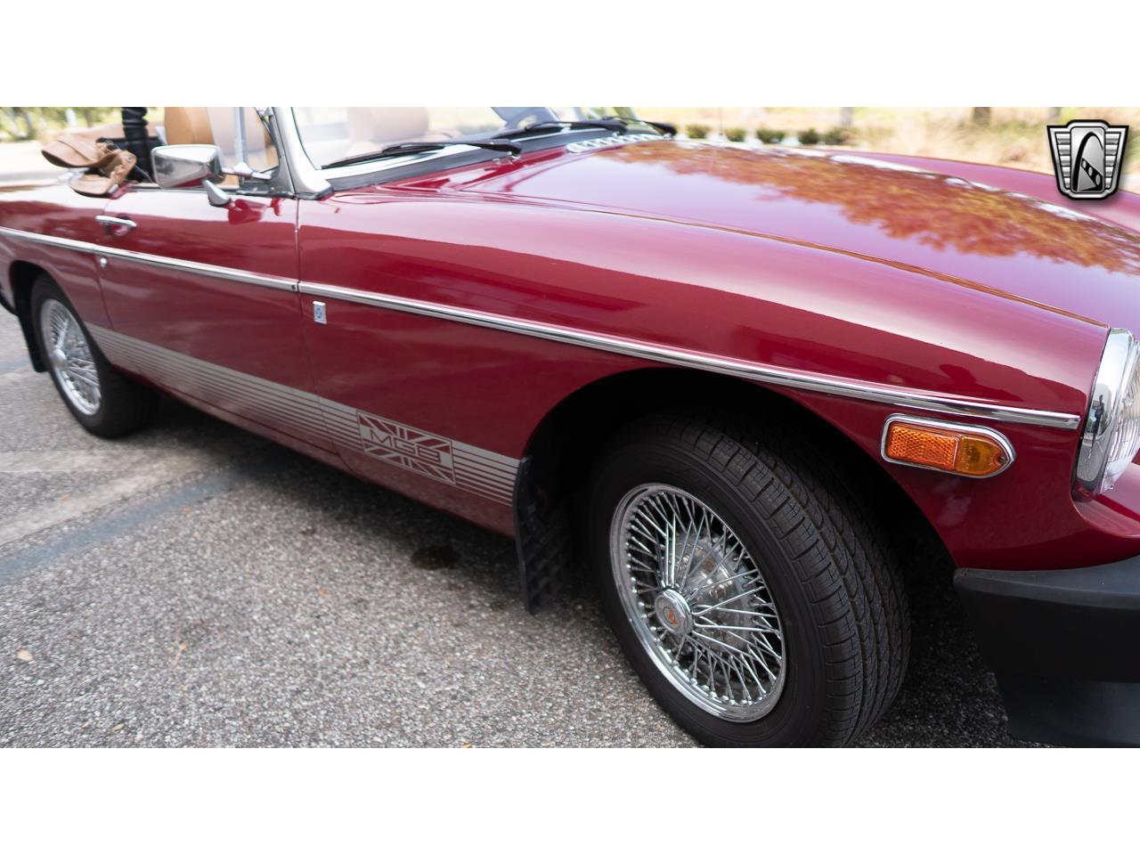 1976 MG MGB (CC-1360833) for sale in O'Fallon, Illinois