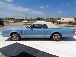 1979 Lincoln Mark V (CC-1368335) for sale in Staunton, Illinois