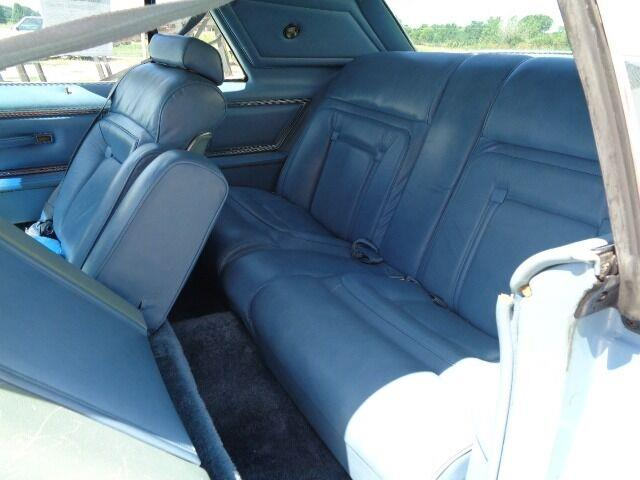 1979 Lincoln Mark V (CC-1368335) for sale in Staunton, Illinois