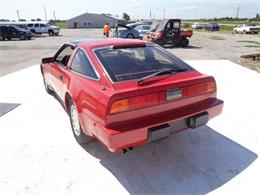 1988 Nissan 300ZX (CC-1368337) for sale in Staunton, Illinois